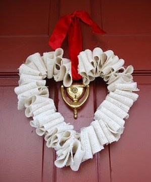 Creative House Decoration Ideas For Valentines Day 31