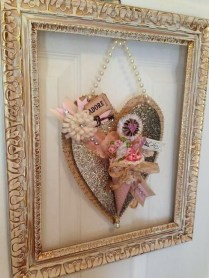 Creative House Decoration Ideas For Valentines Day 34
