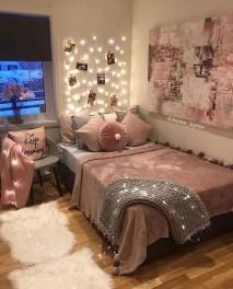 Cute Teen Bedroom Decor Design Ideas 01