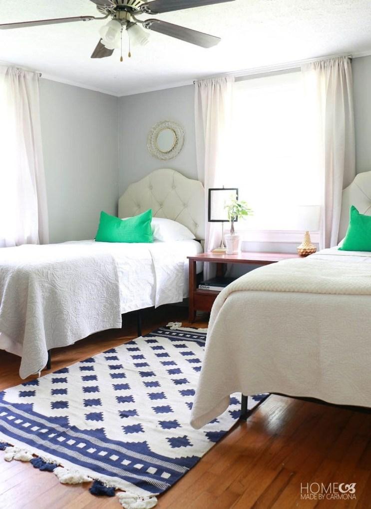 Cute Teen Bedroom Decor Design Ideas 19
