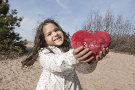 Cute Valentine'S Day Class Party Ideas For Kids 02