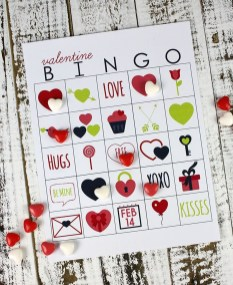 Cute Valentine'S Day Class Party Ideas For Kids 27
