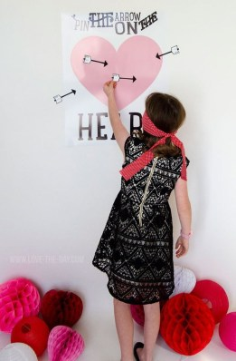 Cute Valentine'S Day Class Party Ideas For Kids 31