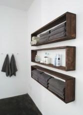 Inspiring Diy Wood Shelves Ideas On A Budget 02