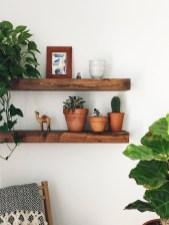 Inspiring Diy Wood Shelves Ideas On A Budget 13