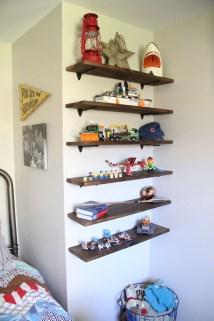 Inspiring Diy Wood Shelves Ideas On A Budget 28