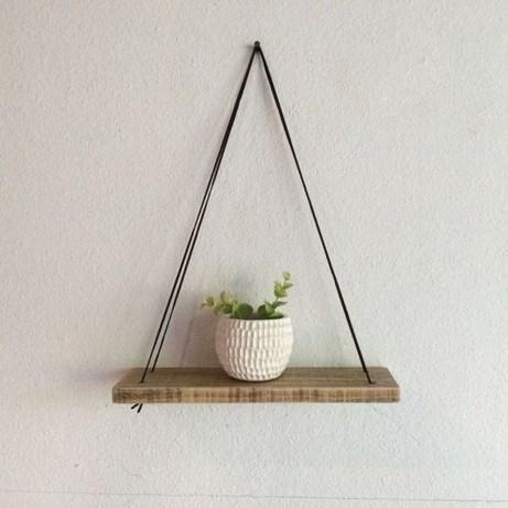 Inspiring Diy Wood Shelves Ideas On A Budget 34