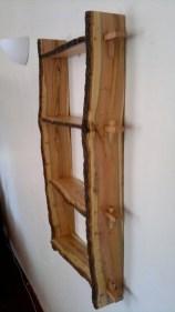 Inspiring Diy Wood Shelves Ideas On A Budget 48
