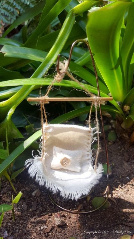 Magnificient Diy Fairy Garden Ideas With Plants 11