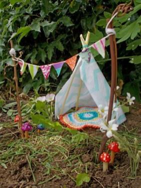 Magnificient Diy Fairy Garden Ideas With Plants 39