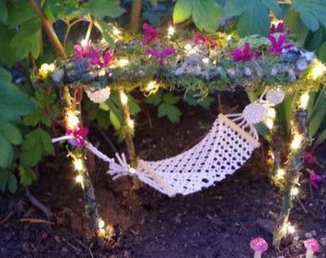 Magnificient Diy Fairy Garden Ideas With Plants 48