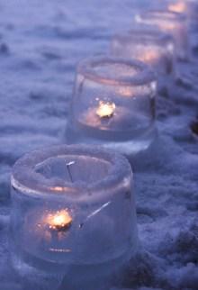 Outstanding Diy Outdoor Lanterns Ideas For Winter 49