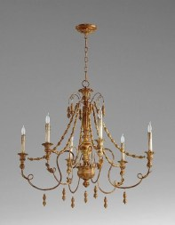 Pretty Chandelier Lamp Design Ideas For Your Bedroom 32