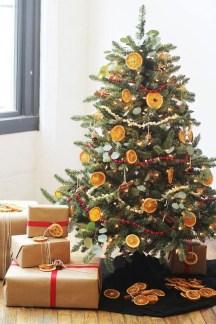 Romantic Rustic Christmas Decoration Ideas 19
