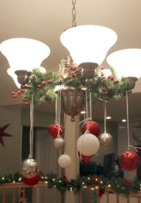 Romantic Rustic Christmas Decoration Ideas 52