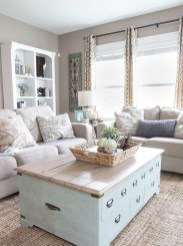 Shabby Chic Living Room Design For Your Home 27