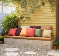 Simple Diy Backyard Landscaping Ideas On A Budget 11