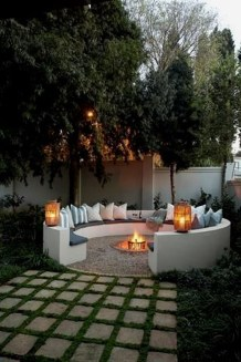 Simple Diy Backyard Landscaping Ideas On A Budget 14