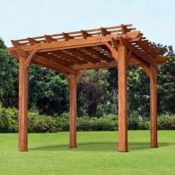 Simple Diy Backyard Landscaping Ideas On A Budget 20