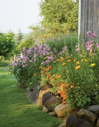 Simple Diy Backyard Landscaping Ideas On A Budget 21