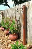 Simple Diy Backyard Landscaping Ideas On A Budget 25