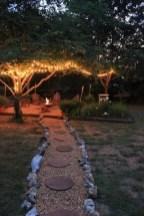 Simple Diy Backyard Landscaping Ideas On A Budget 36