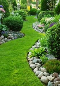 Simple Diy Backyard Landscaping Ideas On A Budget 46