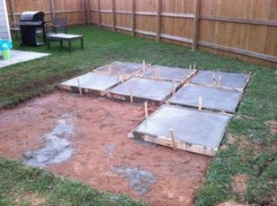 Simple Diy Backyard Landscaping Ideas On A Budget 48