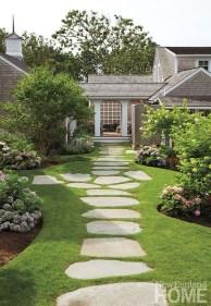 Smart Garden Design Ideas For Front Your House 04
