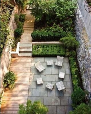 Smart Garden Design Ideas For Front Your House 24