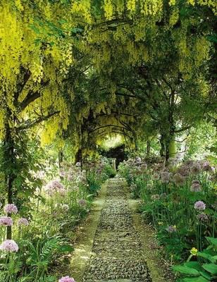 Smart Garden Design Ideas For Front Your House 26