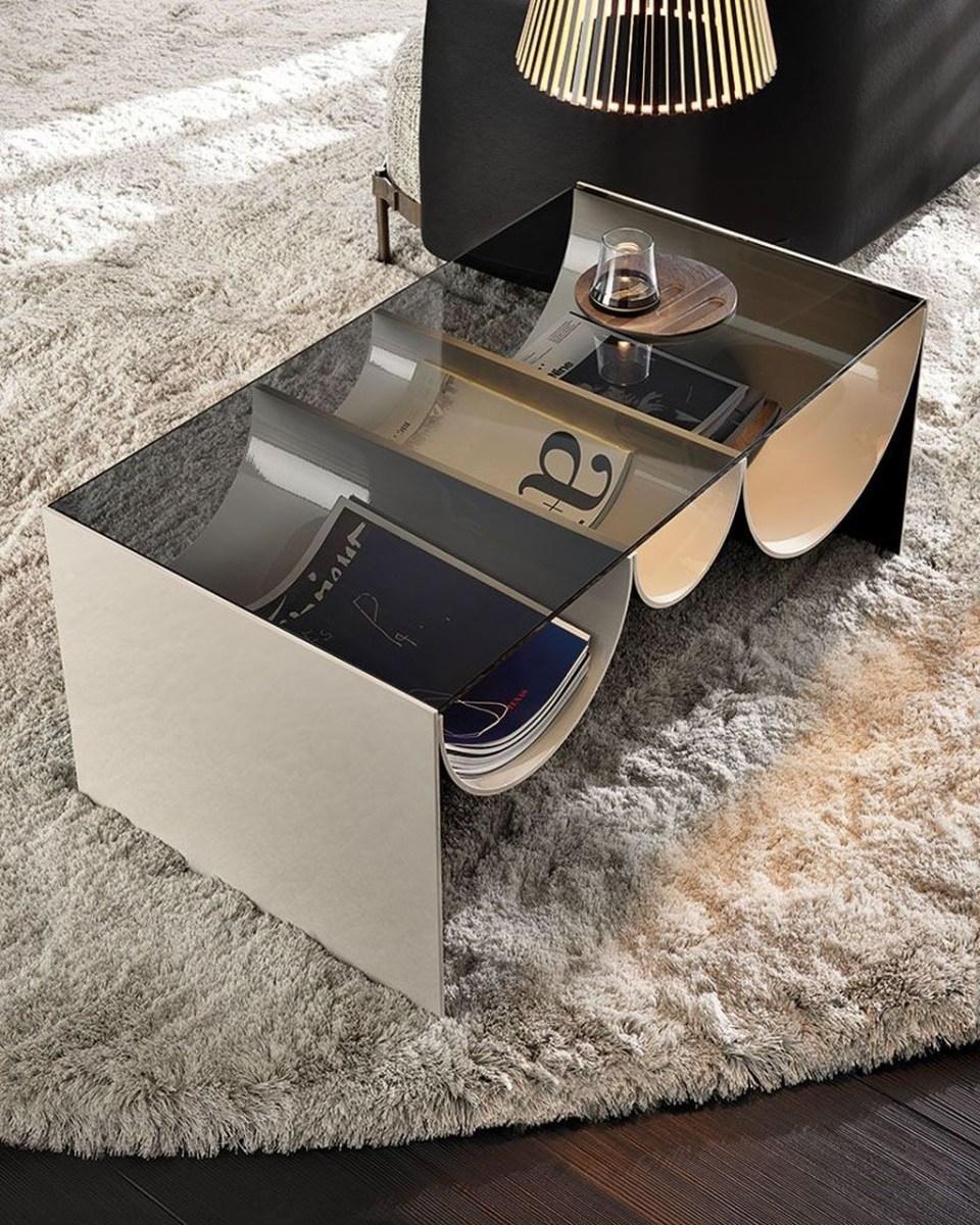 Stunning Coffee Tables Design Ideas 03
