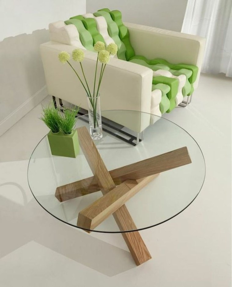 Stunning Coffee Tables Design Ideas 06