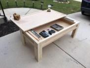 Stunning Coffee Tables Design Ideas 20