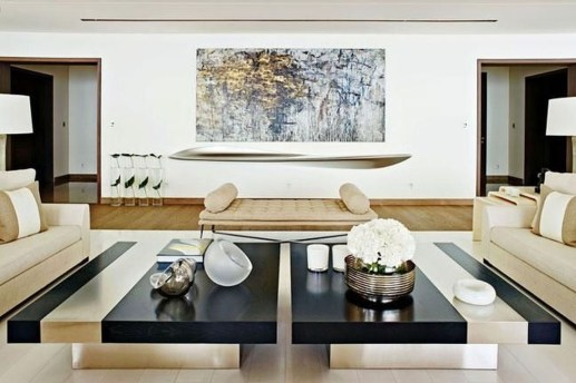 Stunning Coffee Tables Design Ideas 28