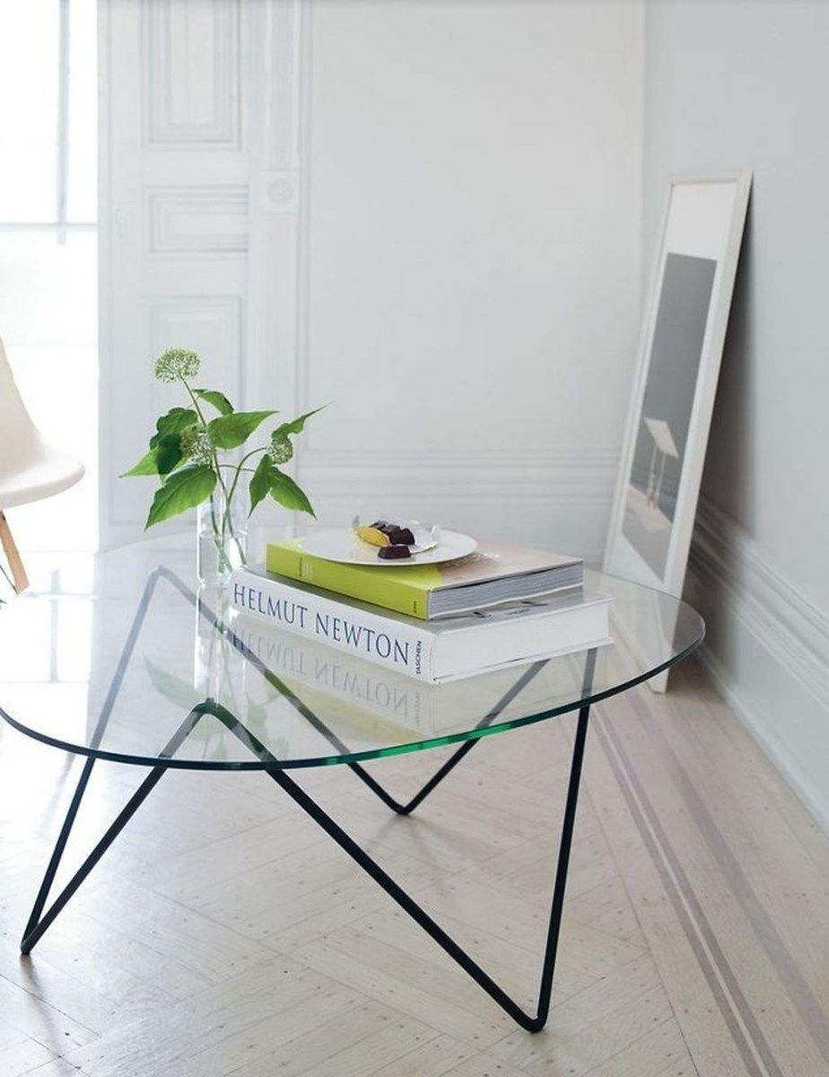 Stunning Coffee Tables Design Ideas 29