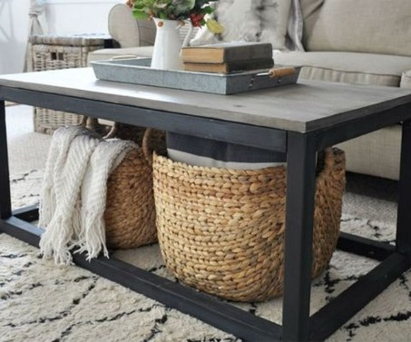 Stunning Coffee Tables Design Ideas 33