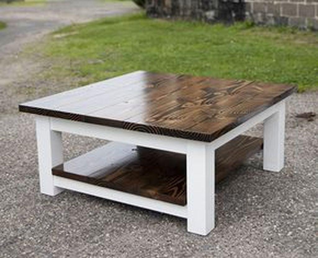 Stunning Coffee Tables Design Ideas 39