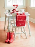 Stunning Red Home Decor Ideas For Valentines Day 28