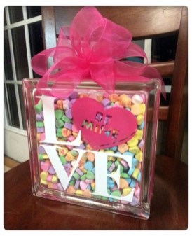 Stunning Valentine Gifts Crafts And Decorations Ideas 22