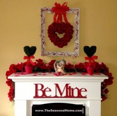 Stunning Valentine Gifts Crafts And Decorations Ideas 40