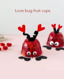 Stylish Valentine'S Day Crafts Ideas 21