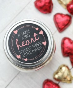 Stylish Valentine'S Day Crafts Ideas 40