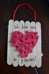 Unique Valentine'S Day Crafts Ideas For Kids 16