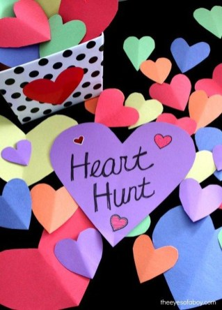 Unique Valentine'S Day Crafts Ideas For Kids 20