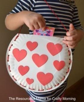 Unique Valentine'S Day Crafts Ideas For Kids 25