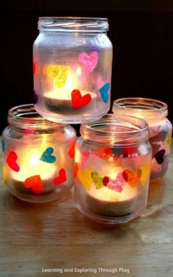 Unique Valentine'S Day Crafts Ideas For Kids 29
