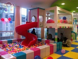 Captivating Diy Modern Play Room Ideas For Children 14