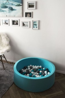 Captivating Diy Modern Play Room Ideas For Children 28