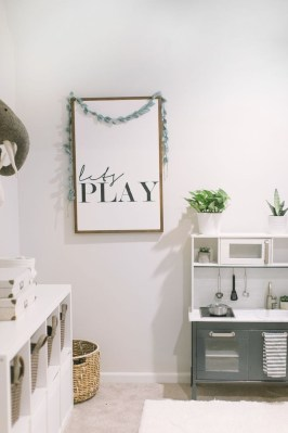 Captivating Diy Modern Play Room Ideas For Children 37
